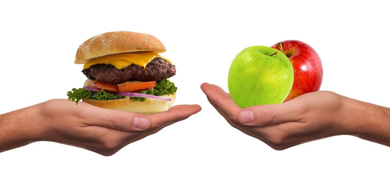 Ile kalorii dziennie jeść, aby schudnąć? - algi Spirulina i Chlorella